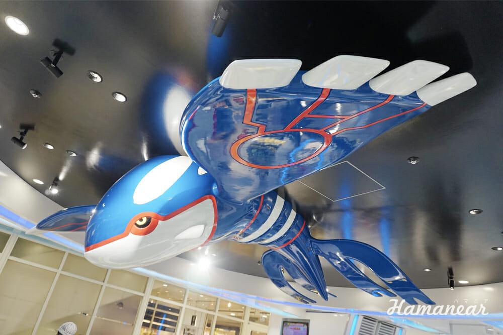 ポケモン センター 横浜 ポケモンセンター ヨコハマ はまこれ横浜